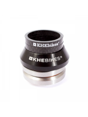 Stery Zintegrowane KHE X8 Black / Carbon