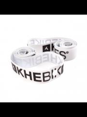 Opaska do obręczy KHEbikes E 4-6 White
