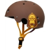 Kask King Kong New Fit Brown
