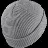 Czapka Nike SB Fisherman Grey Heather / White