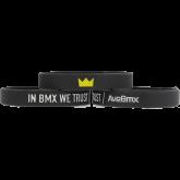 Opaska Ave BMX Crown Black