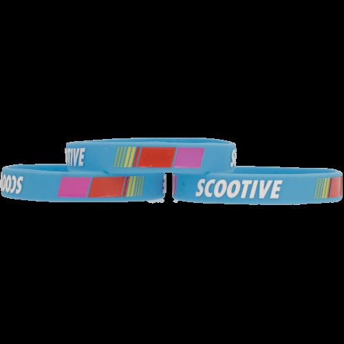 Opaska Scootive Speed Blue