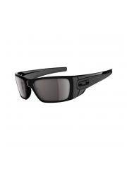 Okulary Oakley Fuel Cell Polished Black / Matt Black / Warm Grey