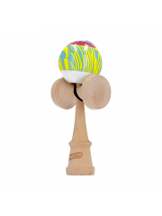 Kendama Sweets Kendamas Prime Grain Split 2.0 CMYK