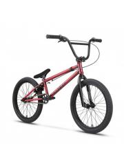 """Rower BMX DartBMX Ozzy 19.5"""" Bloody Red"""