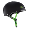 Kask S1 Lifer Black Matte / Green