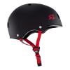 Kask S1 Lifer Black Matte / Red