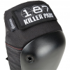 Ochraniacze kolan 187 Killer Pads Fly Black / Black