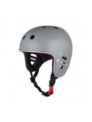 Kask Pro-Tec Full Cut Matte Grey Trike