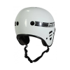 Kask Pro-Tec Full Cut Gloss White