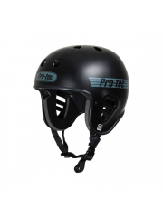 Kask Pro-Tec Full Cut Matte Black