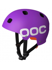 Kask POC Receptor Flow Purple