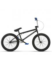 Rower BMX WTP Nova 8 Matt Black