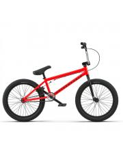 Rower BMX WTP Nova 8 Neon Red