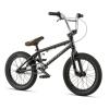 """Rower BMX WTP Seed 16"""" Matt Black"""