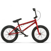 """Rower BMX WTP Seed 16"""" Red"""