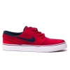 Buty Nike SB Stefan Janoski (GS) University Red / Midnight Turquoise - White