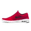 Buty Nike SB Stefan Janoski MAX University Red / Black - White