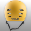 Kask TSG Evolution Solid Color Satin Mustard