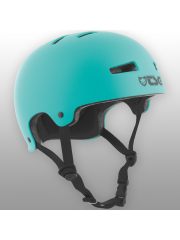 Kask TSG Evolution Solid Color Satin Petrol