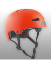 Kask TSG Evolution Solid Color Satin Orange