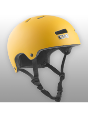 Kask TSG Superlight Solid Color Satin Mustard