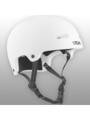 Kask TSG Nipper Maxi Solid Color Satin White