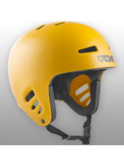 Kask TSG Dawn Solid Colors Satin Mustard