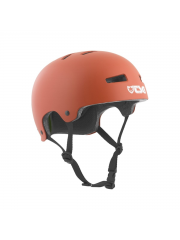 Kask TSG Evolution Solid Color Satin Rust Red