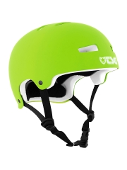 Kask TSG Superlight Solid Color Flat Lime Green