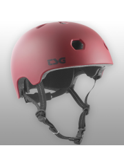 Kask TSG Meta Solid Color Satin Ox Blood