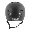 Kask TSG Evolution Solid Color Satin Black