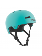 Kask TSG Evolution Solid Color Satin Cauma Green