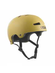 Kask TSG Evolution Solid Color Satin Dark Buff