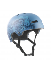 Kask TSG Evolution Art Series Goldbeck Zombie Army