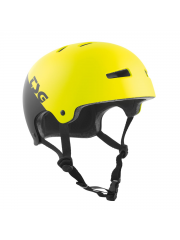 Kask TSG Evolution Graphic Design Divided Acid Yellow / Black