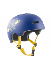 Kask TSG Evolution Graphic Design Ripped