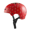 Kask TSG Nipper Maxi Graphic Design Strawberry