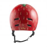 Kask TSG Nipper Maxi Graphic Design Strawberry
