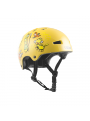 Kask TSG Nipper Mini Graphic Friendly Freaks