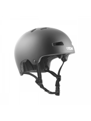 Kask TSG Nipper Maxi Solid Color Satin Black