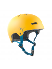 Kask TSG Evo Ivy Solid Color Satin Boost Yellow