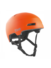 Kask TSG Status Solid Color Solid Flat Orange