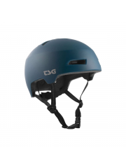 Kask TSG Status Solid Color Satin Night Teal