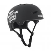 Kask TSG Evolution Charity Skateistan Black