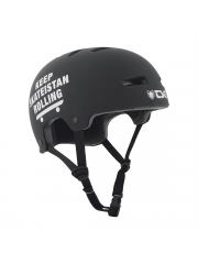 Kask TSG Evolution Charity Skateistan Black