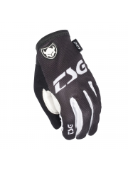 Rękawiczki TSG Slim Solid Black
