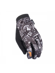 Rękawiczki TSG Slim Stickerbomb