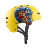 Kask TSG Evolution Art Design Jimbo Philips Surf's Up