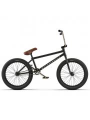 Rower BMX WTP Trust 8 Matt Black